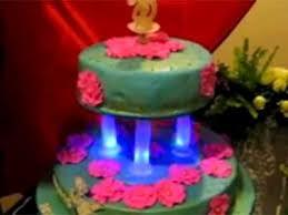 4d cake videos