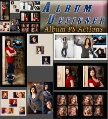 create wedding album photoshop actions to create a wedding album photoshop actions