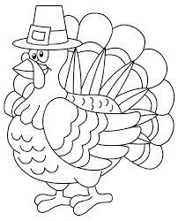 Thanksgiving Turkey Colors Turkey Color Pages Turkey Color Pages Free Printable Thanksgiving