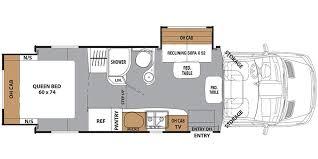 Coachmen Class C Motorhome Floor Plans 2016 Coachmen Rv Prism Specs U0026 Floorplans Coachmen Rv Source Com