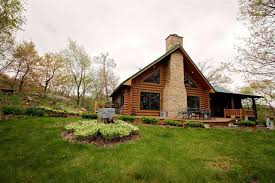 Log Home For Sale Iowa County Wisconsin Log Homes For Sale