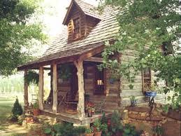 Timber Frame Cottage by Homes Log Cabin Homes Timber Frame Homes Hand Hewn Homes Log