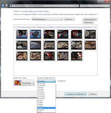 bureau windows à l envers mon fond d écran ne veut pas s animer windows 7 logiciels