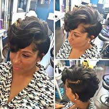 how to keep black women feather hairstyle short hairstyles for black women short hairstyle ideas