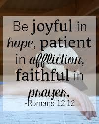 25 bible verses patience ideas