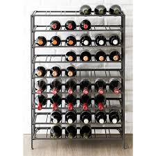 shop amazon com freestanding wine racks