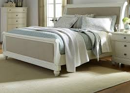 Bed Set With Drawers by Harbor View Ii Bedroom Set With Poplar Solids And Mindy Veneers