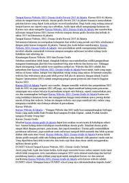kursus design grafis jakarta webhozz kalimalang by webhozz media issuu