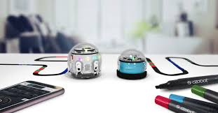ozobot robots to code create and connect with