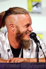 travis fimmel hair for vikings travis fimmel gay thread anyone seen vikings on the history