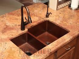 Copper Kitchen Sink by 76 Best Kitchen Ideas Images On Pinterest Kitchen Ideas Copper
