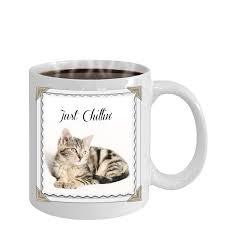 novelty coffee mugs kitty cat mugs u2013 mugszy