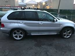 Bmw X5 4 6is - parting out 2003 x5 4 6is titanium silver alcantara xoutpost com