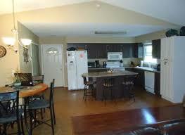 kitchen living room color schemes open concept kitchen living room color ideas www lightneasy net