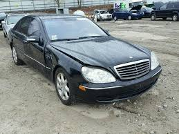 mercedes auction salvage mercedes for sale at auction autobidmaster