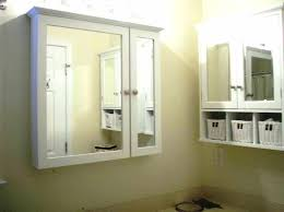 Recessed Bathroom Medicine Cabinets Bathroom Medicine Cabinets Ideas Marvellous Ideas Recessed