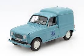 renault cars 1965 renault 4f4 1965 edf gdf die cast model norev 185197