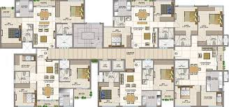 Solitaire Homes Floor Plans Rotson Solitaire In Keshwapur Hubli Dharwad Price Location Map
