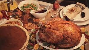how many calories you ll eat this thanksgiving abc news