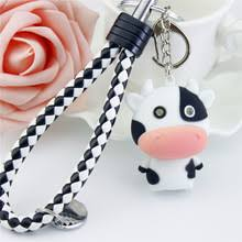 baby keychains popular cow keychains buy cheap cow keychains lots from china cow