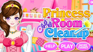 princess room cleanup decoration full game princess phone games