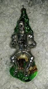 authentic retired polonaise ornament the wizard of oz