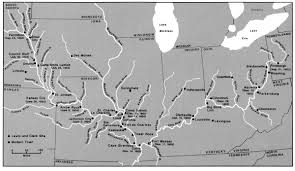 Pennsylvania how many miles did lewis and clark travel images August 30 1803 journals of the lewis and clark expedition jpg