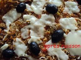 pizza hervé cuisine recette de la pâte à pizza d hervecuisine et la pizza