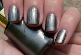 let them have polish revlon steel her heart