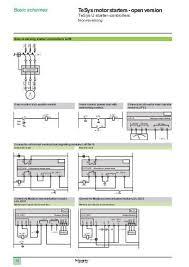 electric motor starter wiring diagram u0026 electric sie 14cu 32a