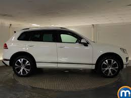 used volkswagen touareg for sale rac cars