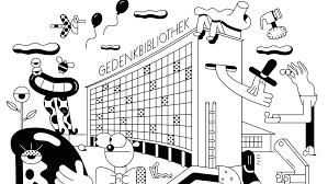 bibliotheken berlin wedding startseite zentral und landesbibliothek berlin