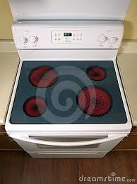 Cleaning Ceramic Glass Cooktop Flat Surface Stove U2013 April Piluso Me
