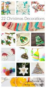 773 best kid made christmas ornaments images on pinterest easy