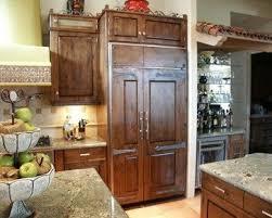 Best Hacienda Kitchens That Rock Images On Pinterest - Southwest kitchen cabinets