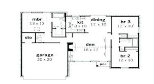 townhouse floor plans designs residential floor plans townhouse