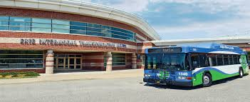 Pennsylvania bus travel images Erie metropolitan transit authority public transportation gif