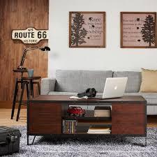 furniture of america crete vintage walnut coffee table furniture of america sivenza vintage walnut industrial coffee table