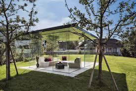 verre pour veranda véranda autoportante en aluminium en verre tout verre