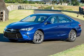 toyota car 2016 2016 toyota camry hybrid pricing for sale edmunds