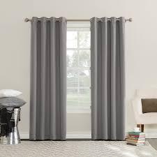 zero emden energy efficient triple lined window curtain