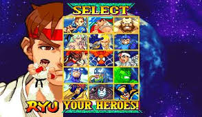 capcom apk marvel vs capcom android apk for free