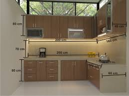 furniture kitchen sets harga kitchen set lemari within the brilliant biaya membuat