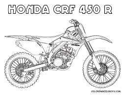 printable pictures dirt bike coloring pages 14 for your free