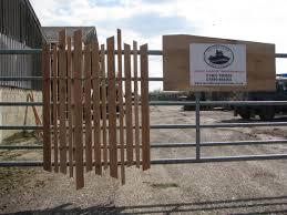 cedar garden screen the tale of a random fence woodlouse