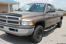 2001 dodge ram 2500 cummins for sale 127 used cars from 5 185