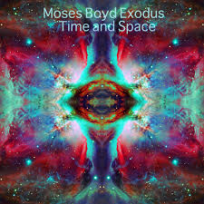 time and space moses boyd