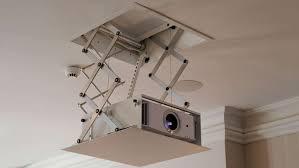 pd projector lift