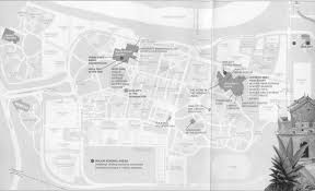 Map Of Sac State by Myths Stories U0026 Reality