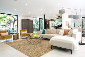 Ultra Modern Interior Design Ultra Modern Architectural Los Angeles Modiano Design